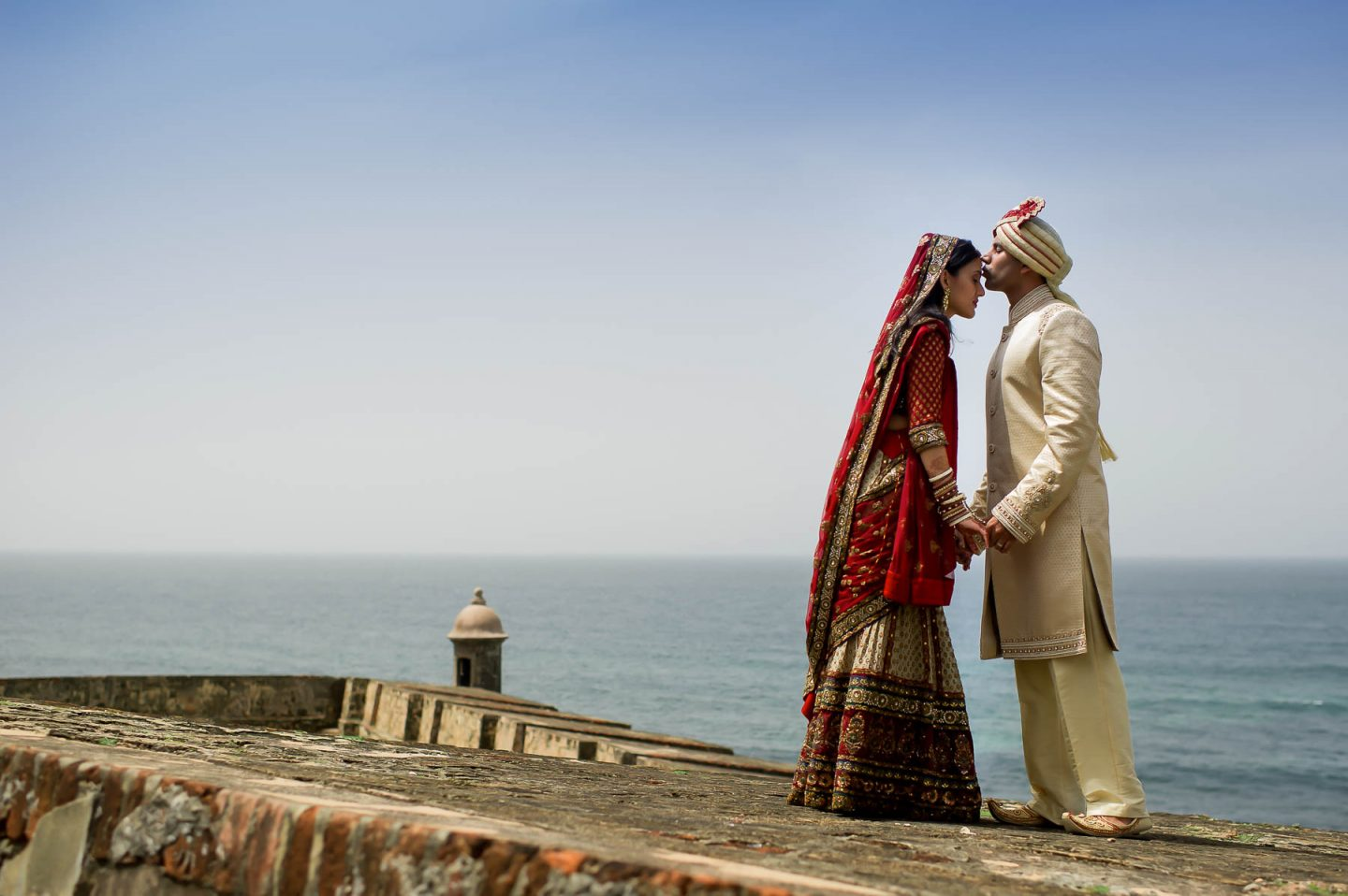 Top Puerto Rico Indian Weddings
