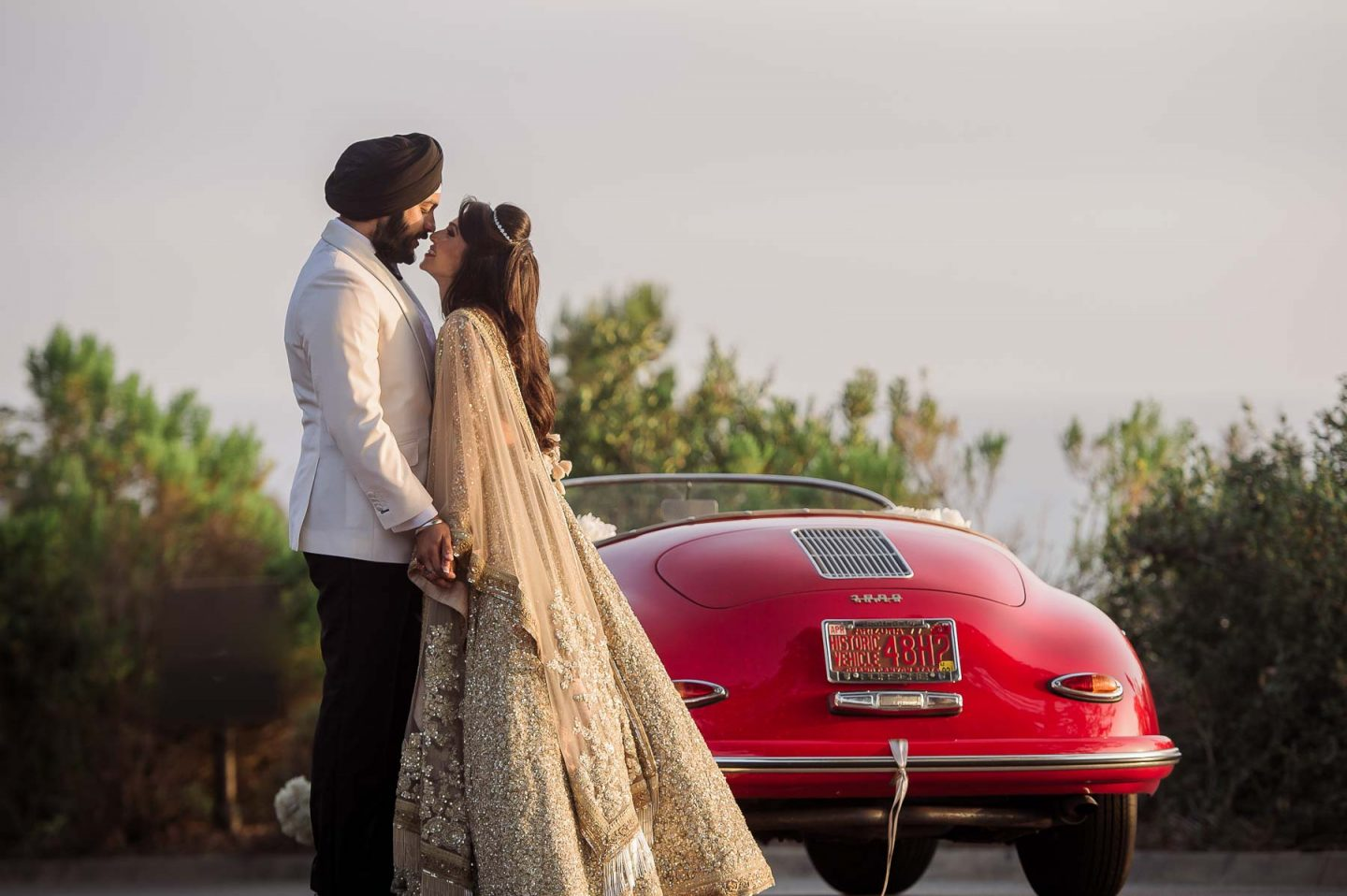 Top California Indian Wedding Photos