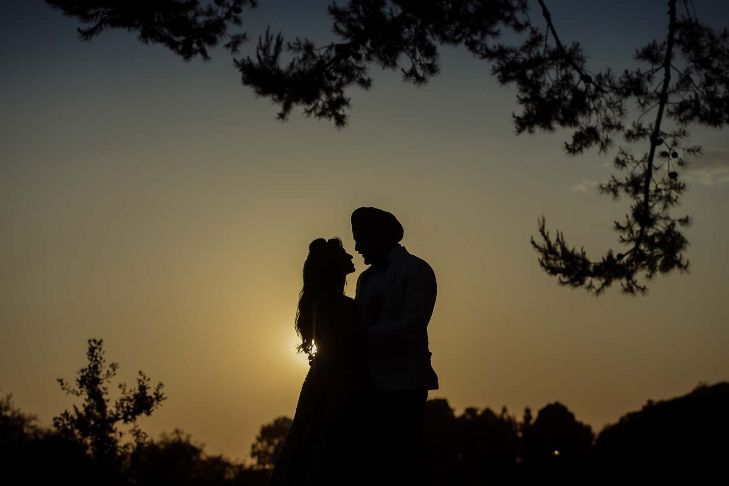 Pelican Hill Indian Weddings