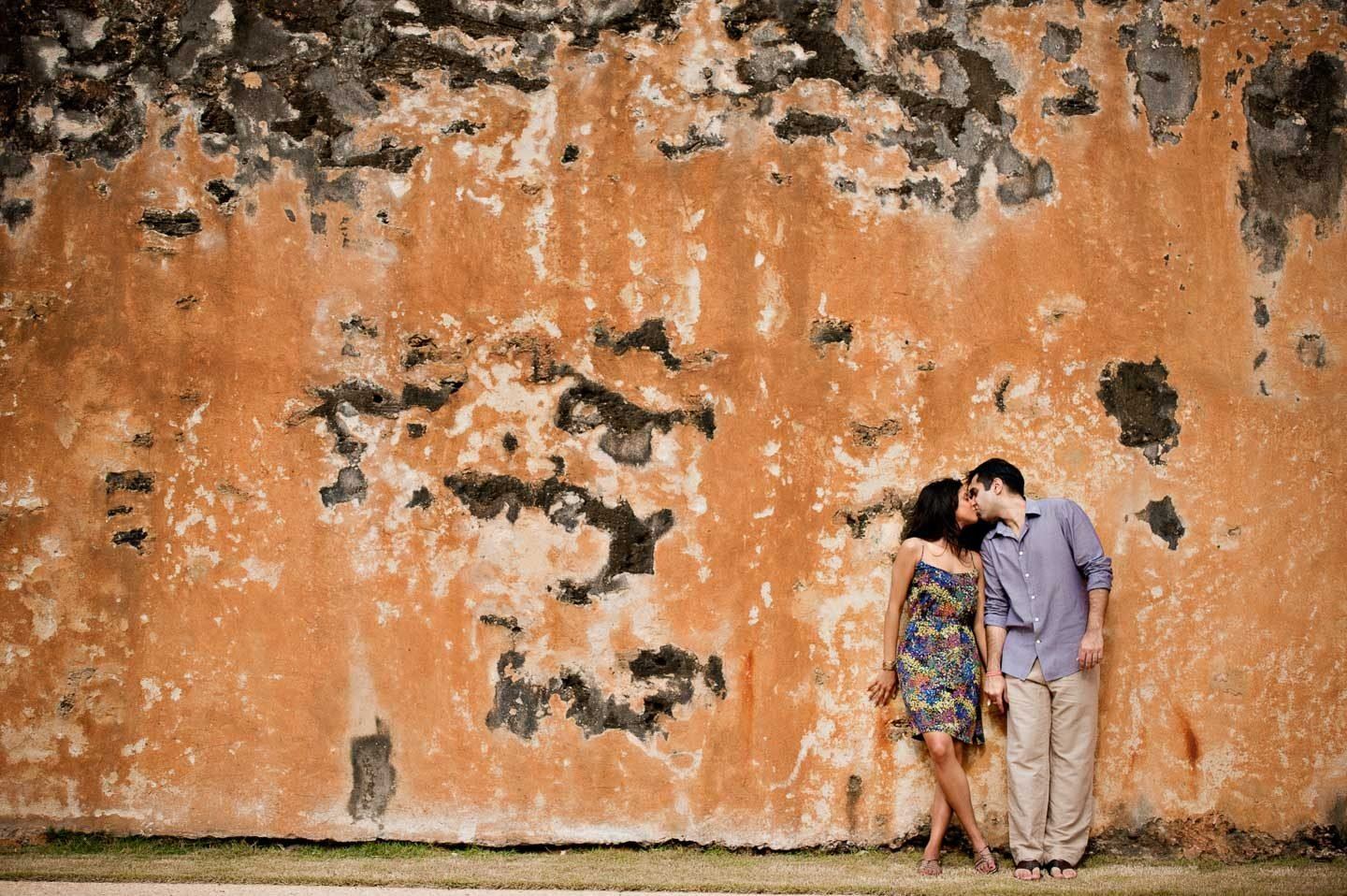 Puerto Rico Engagement Sessions