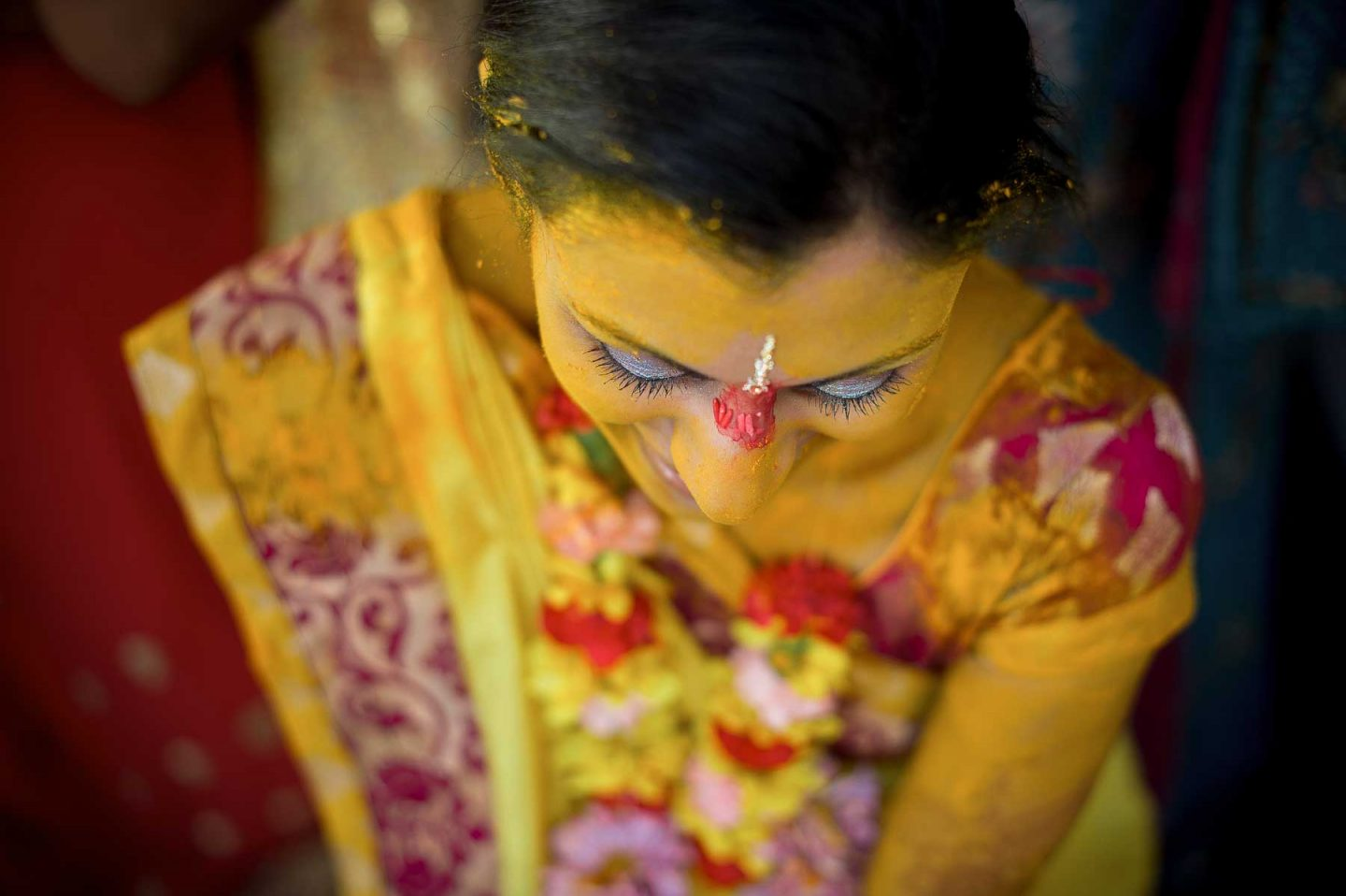 Connecticut Indian Wedding Photos