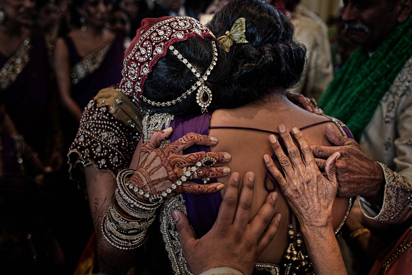 Award Winning Indian Wedding Photography