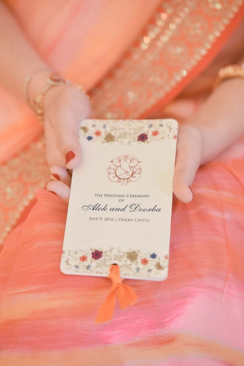 Oheka Castle Indian Wedding Photographer