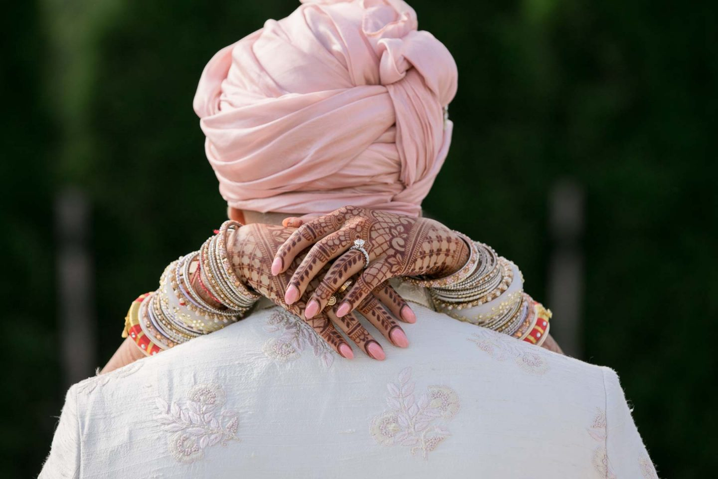 Indian Wedding Details