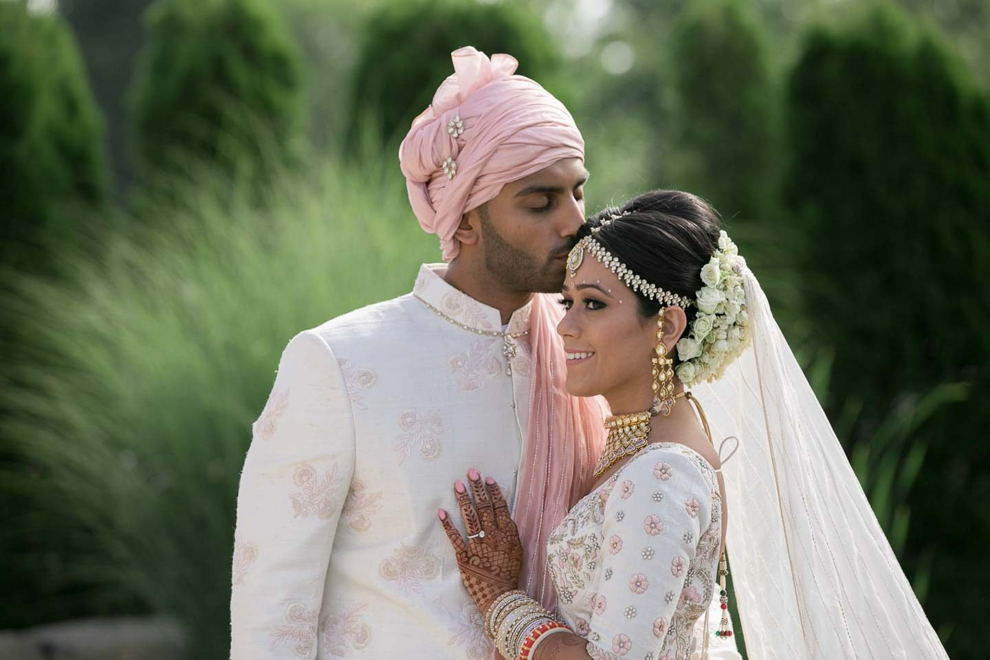 New Jersey Indian Wedding Photos