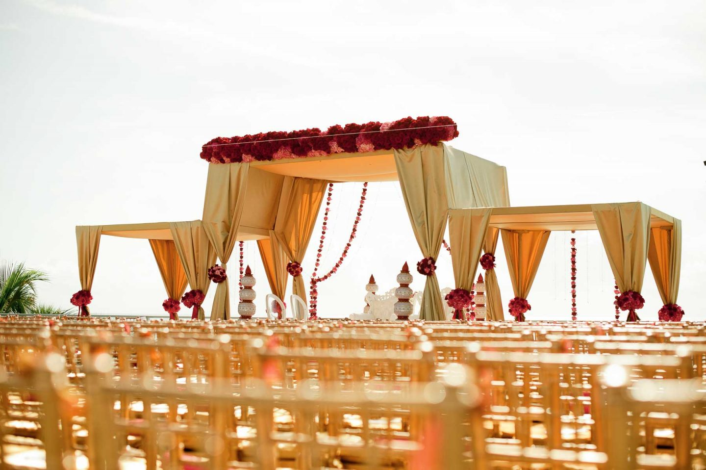 Eden Roc Miami Indian Wedding