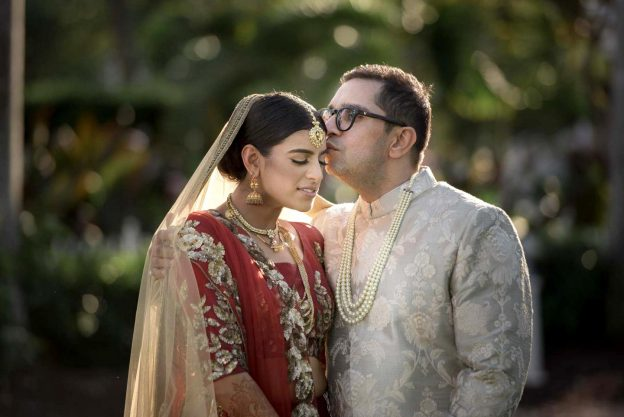 Ritz Carlton Key Biscayne Indian Wedding